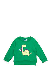 Baby Boys Pullover Crew Sweater