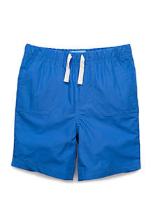 Lightning Bug Toddler Boys Pork Chop Shorts
