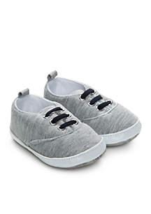 Baby Boys Knit Sneaker