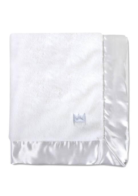 Crown & Ivy™ Baby Super Soft Luxury Blanket
