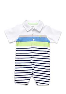Stripe Shortall