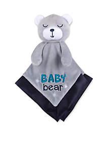 Baby Boys Bear Snuggy