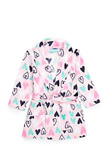 Toddler Girls Robe