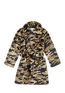 Toddler Boys Robe