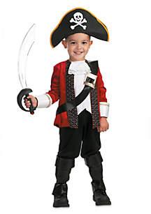 Rubie's Toddler Boys El Capitan Costume
