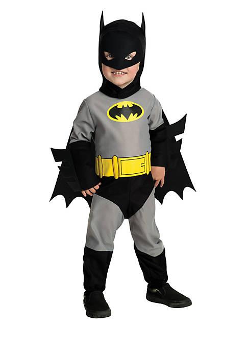 Rubie's Toddler Boys Batman Costume