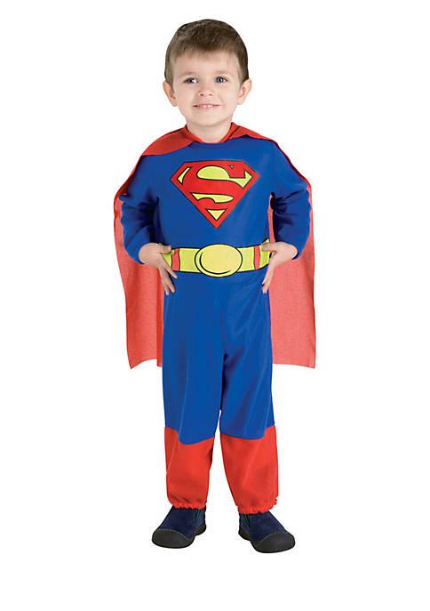 Rubie's Toddler Boys Superman Costume