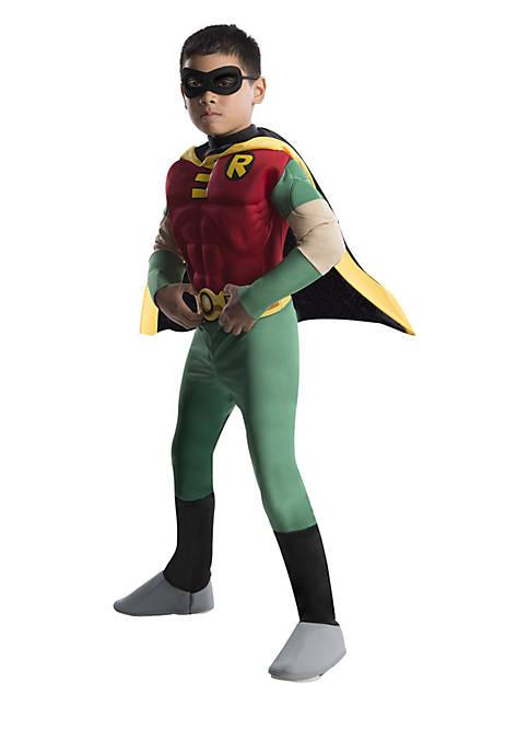 Rubie's Boys 4-7 Teen Titans DC Comics Robin