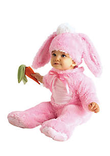 Rubie's Baby Girls Pink Bunny Infant Costume