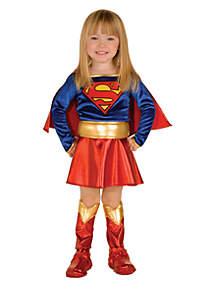 Rubie's Toddler Girls Supergirl Costume