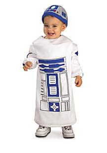 Rubie's Toddler Boys Star Wars R2D2 Costume