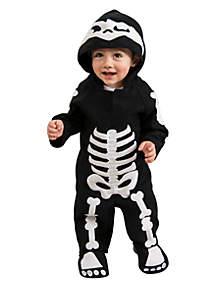 Rubie's Toddler Boys Skeleton Costume