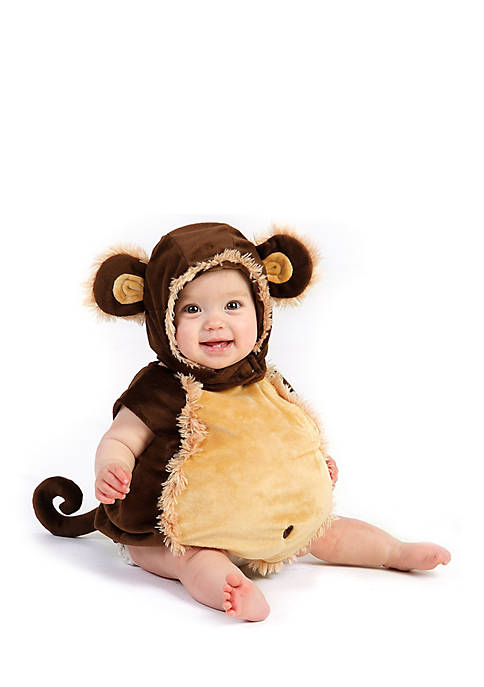 Infant Boys Mischievous Monkey Costume