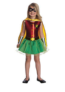 Rubie's Toddler Girls Robin Tutu Costume