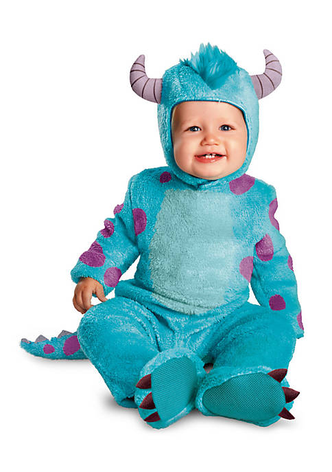 Rubie's Infant Boys Monsters U Sulley Costume