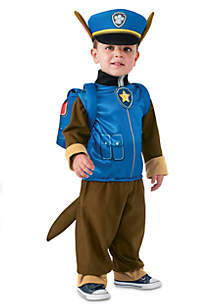 Rubie's Toddler Boys Paw Patrol Chase Costume