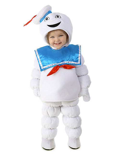 Rubie's Toddler Boys Ghostbusters Stay Puft Costume