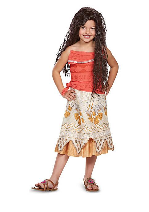 Disney Princess Moana Classic Toddler Costume
