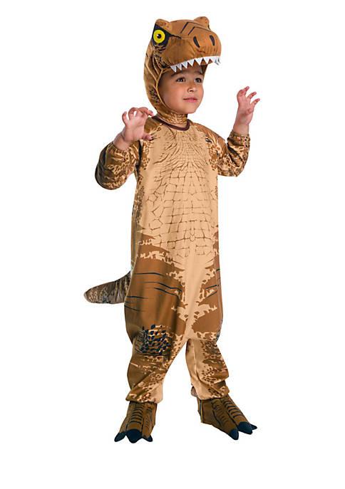 Rubie's Toddler Boys Jurassic World Fallen Kingdom T-Rex