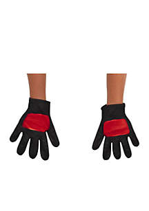 Rubie's Toddler Boys Power Rangers - Ninja Steel Red Ranger Ninja Steel Gloves
