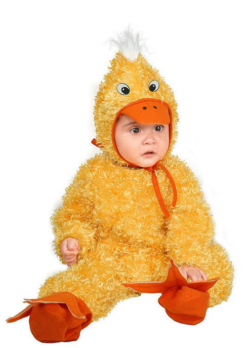 Charades Toddler Duck Costume