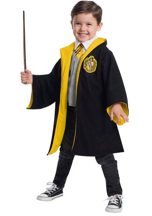 Charades Toddler Boys Harry Potter: Hufflepuff Student Costume