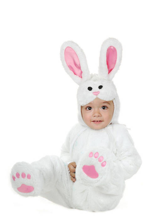 Charades Baby Little Bunny Costume