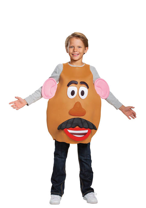 Disguise Toddler Toy Story 4: Mrs./Mr. Potato Head