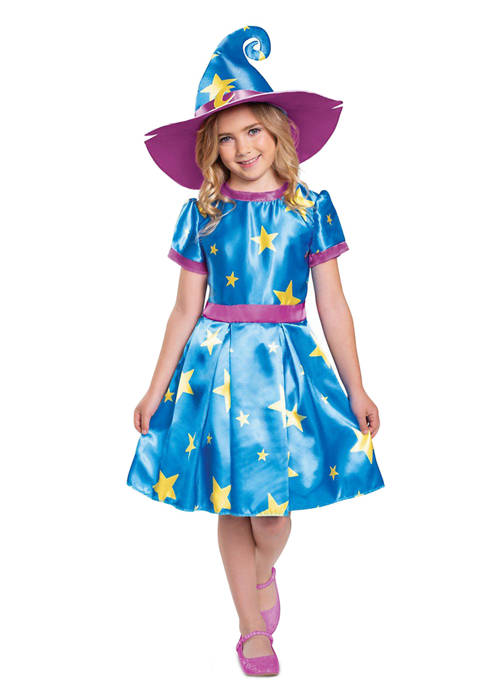 Disguise Toddler Girls Super Monsters Katya Spelling Classic
