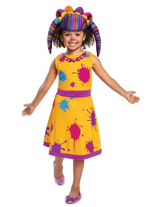 Disguise Toddler Girls Super Monsters Zoe Walker Classic