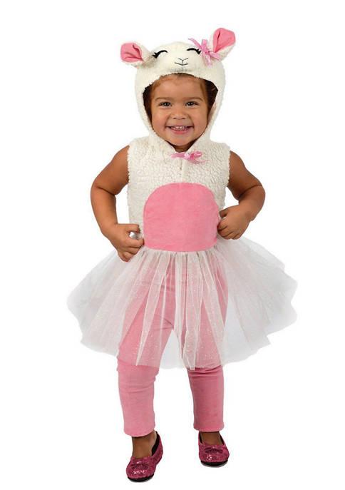 Princess Paradise Baby Girls Liza Lamb Costume
