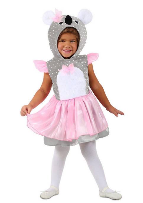 Princess Paradise Baby Girls Kimmy Koala Costume