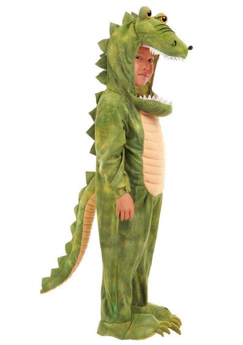 Princess Paradise Baby Boys Al Gator Costume