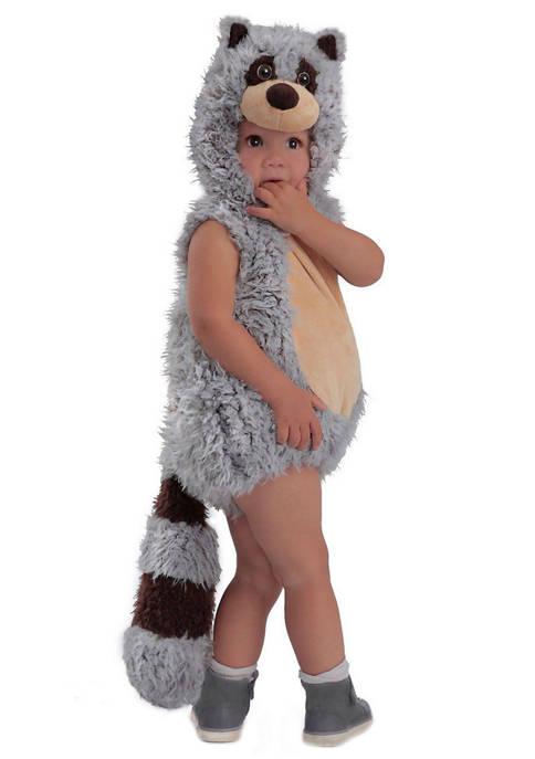 Princess Paradise Baby Ryder the Raccoon Costume