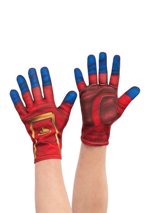 Rubie's Adult Captain Marvel Gloves