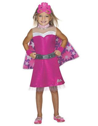Rubies Costume Barbie Child Wig Rubies Domestic 36595/_NS