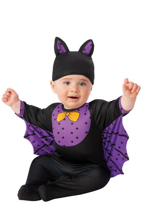 Rubie's Baby Little Bat Costume