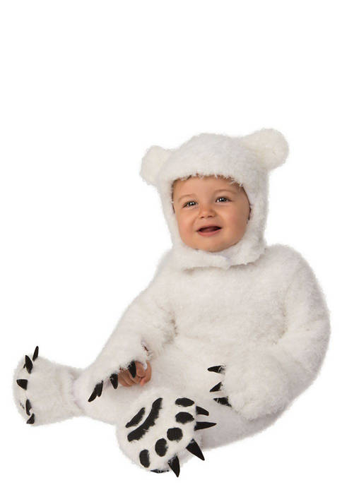 Rubie's Baby Polar Bear Cub Costume