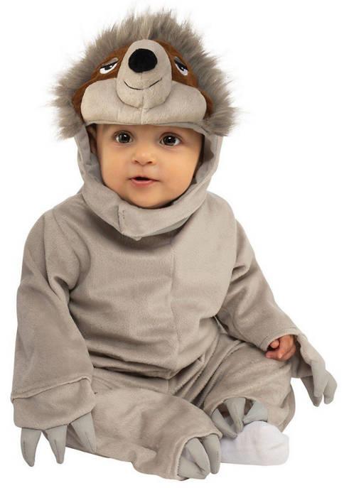 Rubie's Baby Sloth Costume