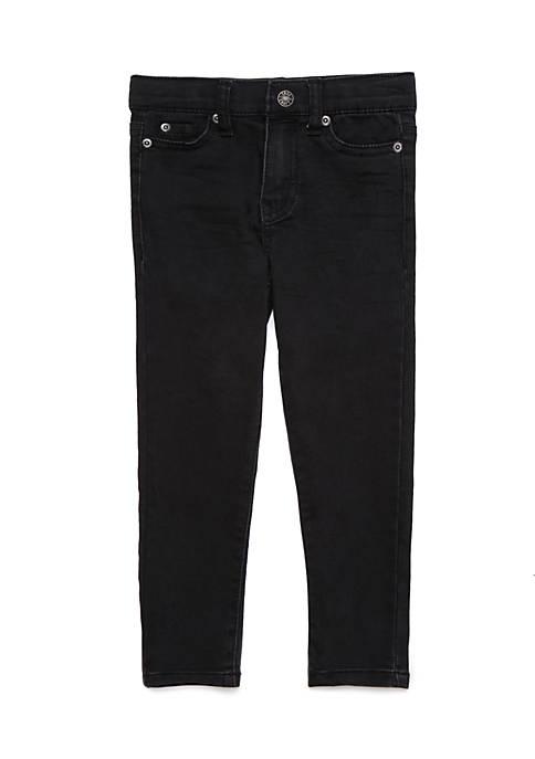 TRUE CRAFT Toddler Boys Skinny Denim Jeans
