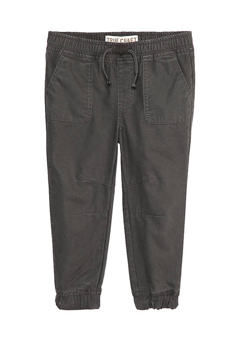 Toddler Boys Porkchop Pocket Joggers
