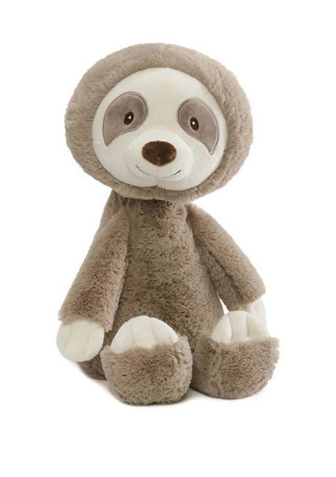 Gund® Baby Sloth Plush Toy
