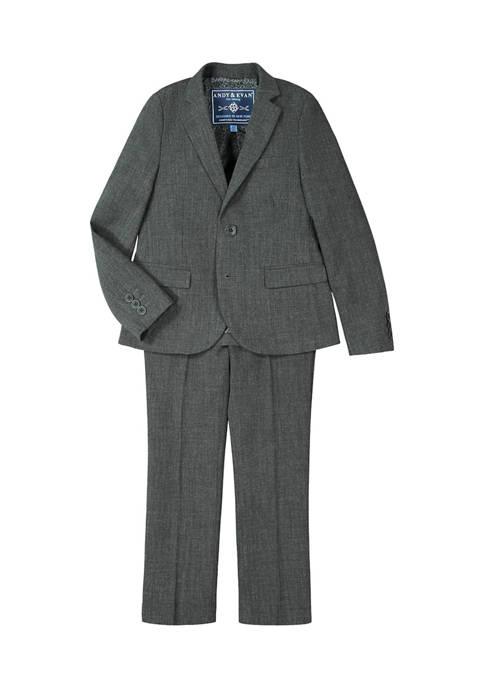 Toddler Boys ComfyFlex™ Suit Set