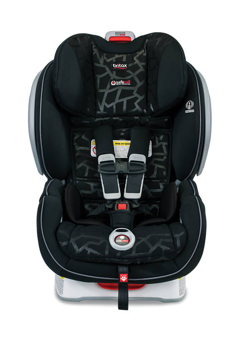 Britax Baby Advocate ClickTight Convertible Car Seat