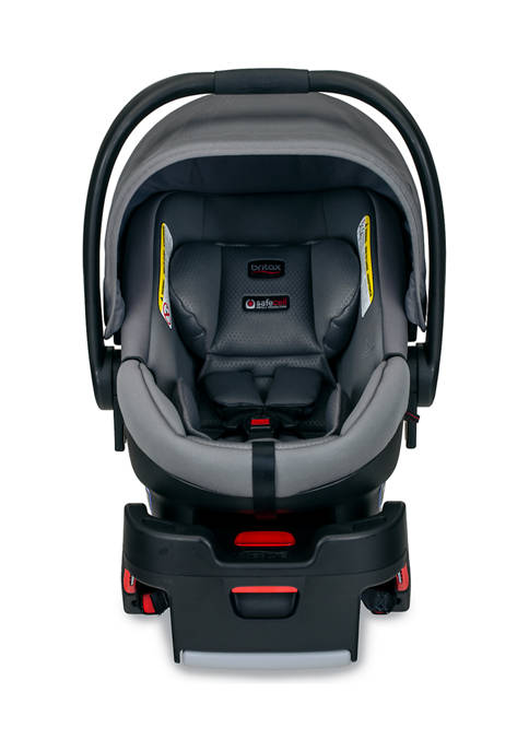 Britax Baby B-Safe Ultra Car Seat