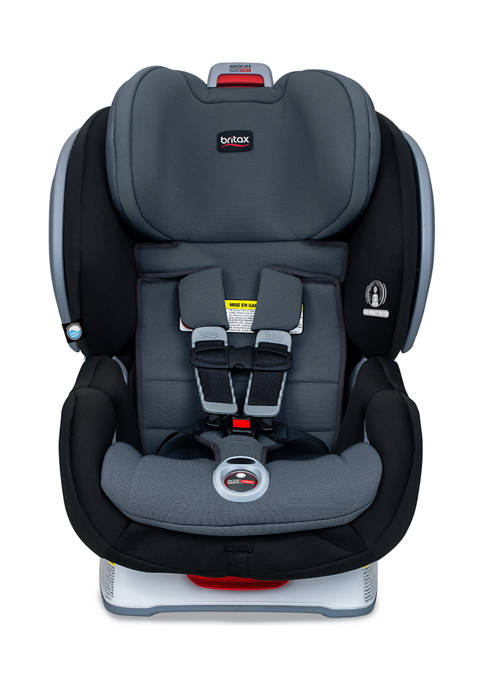 Britax Baby Advocate ClickTight Convertible Car Seat, Otto