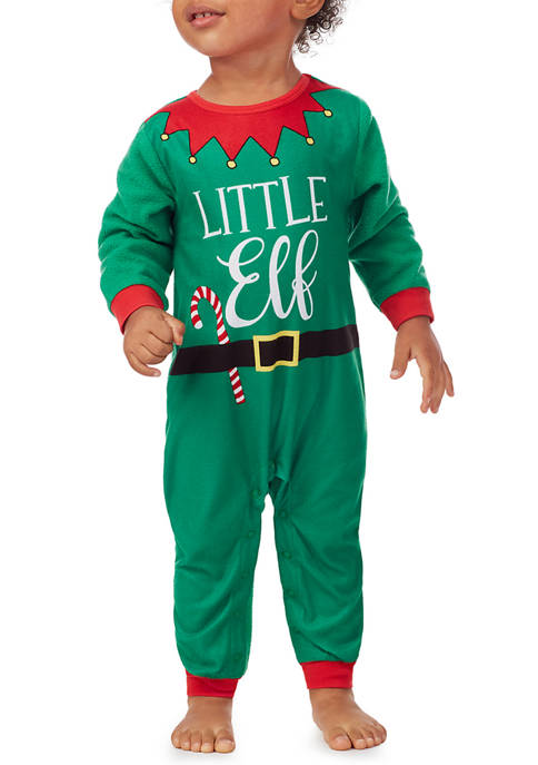 PAJAMARAMA Baby Elf One Piece
