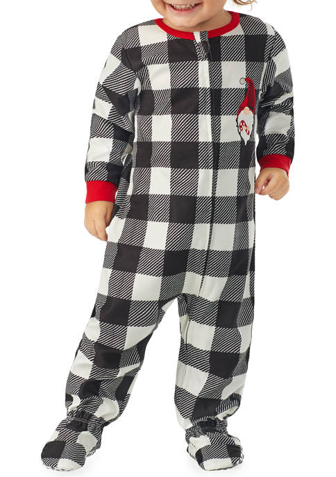 PAJAMARAMA Baby Gnome One Piece Pajama