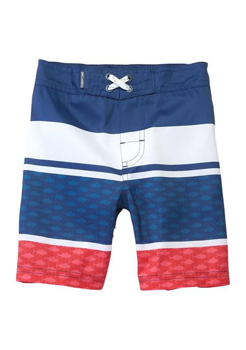 Toddler Boys Board Shorts