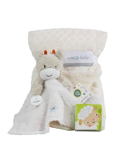 3 Stories Trading Baby Bedtime Dream Gift Set